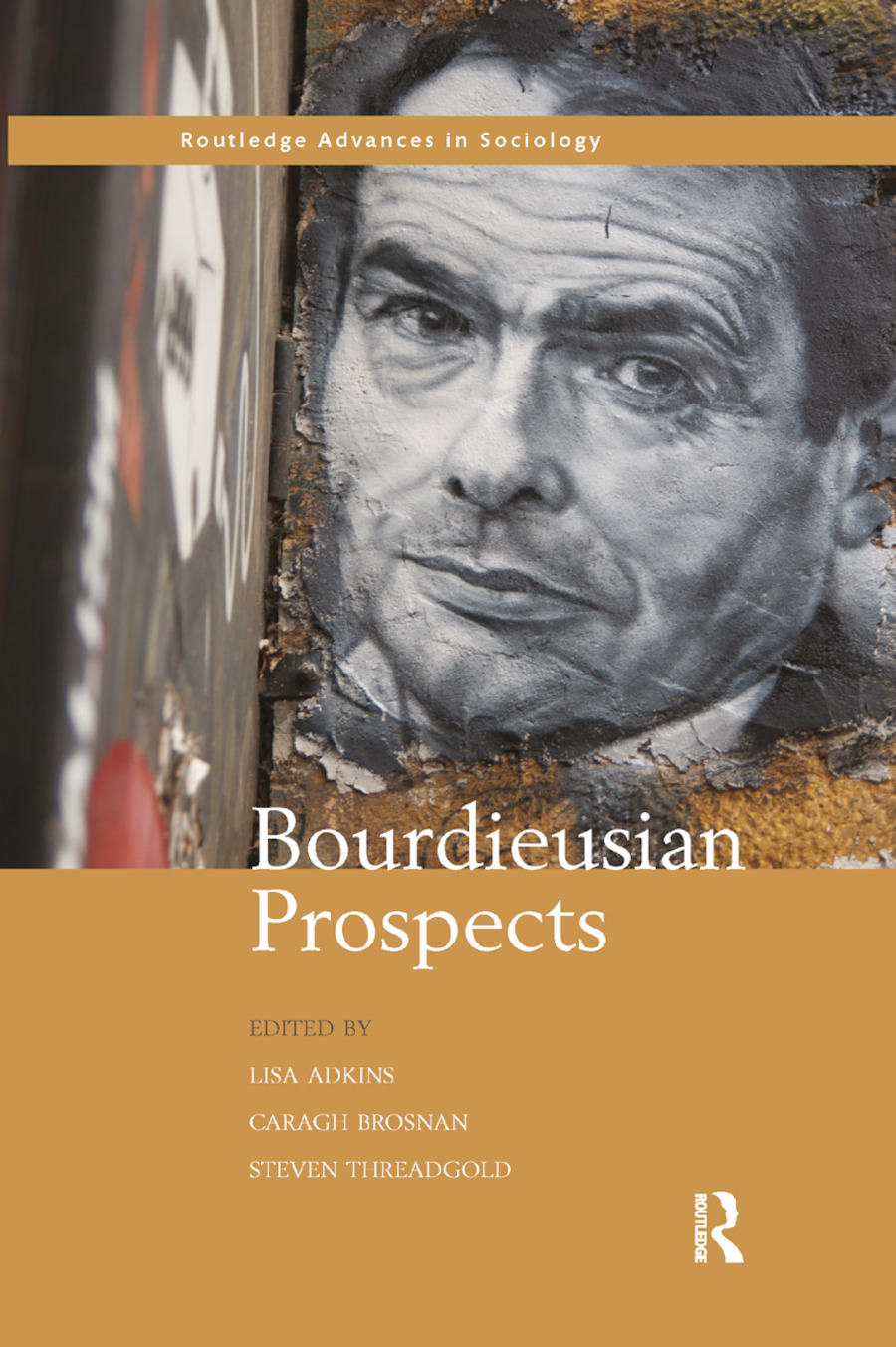 Bourdieusian Prospects book cover