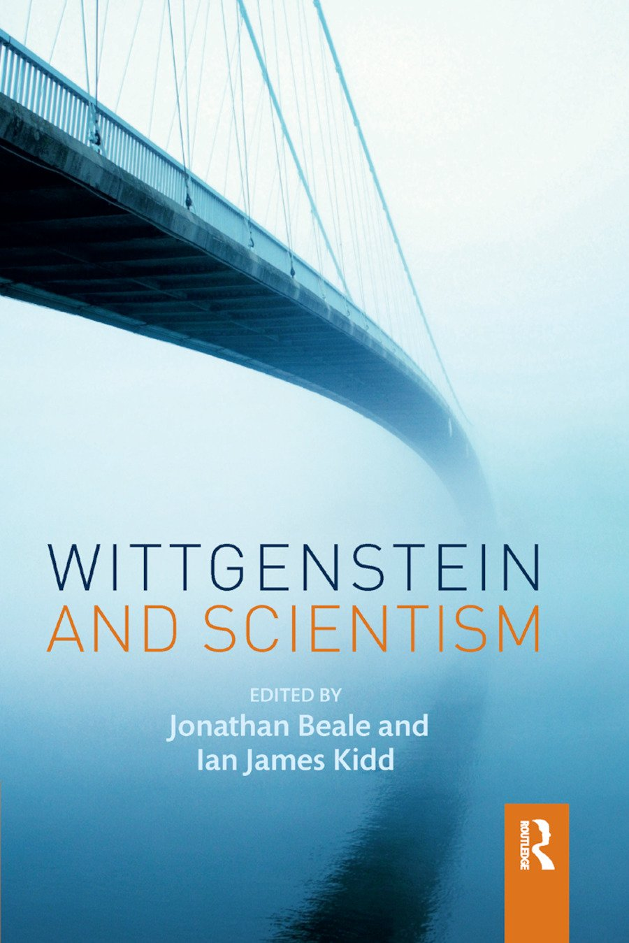Wittgenstein and Scientism book cover