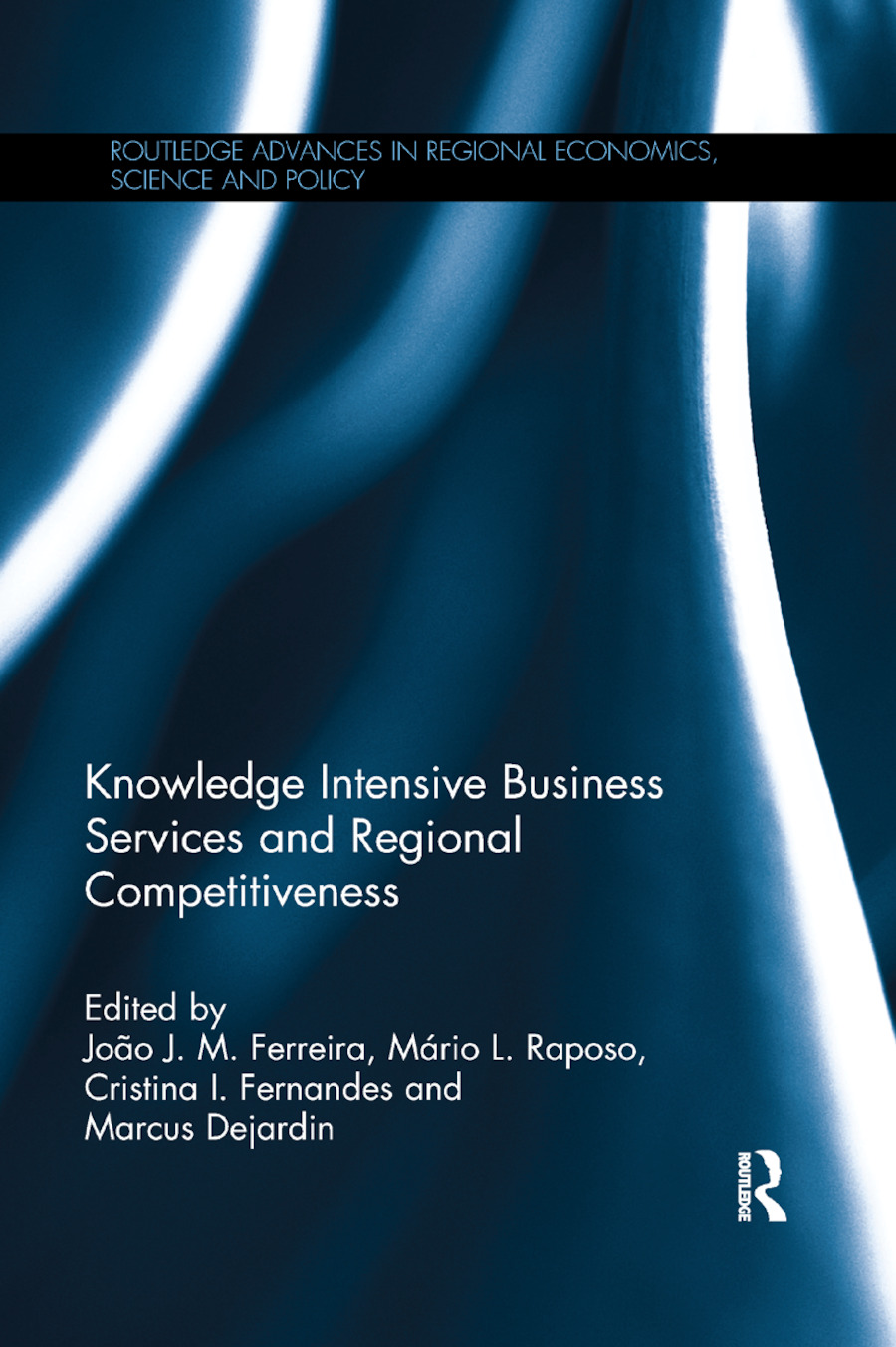 Knowledge Intensive Business Services and Regional Competitiveness book cover
