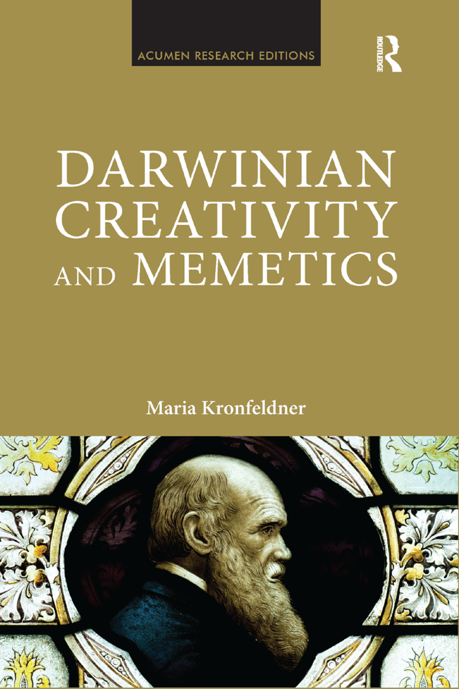 Darwinian Creativity and Memetics