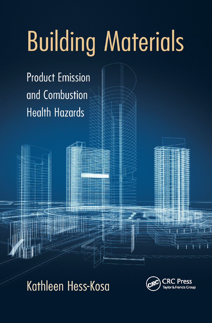 Building Materials: Product Emission and Combustion Health Hazards, 1st Edition (Paperback) book cover