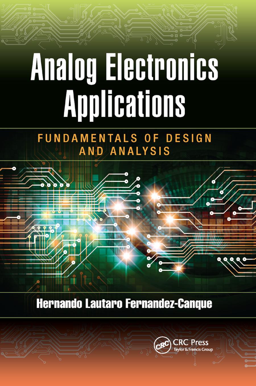 Analog Electronics Applications