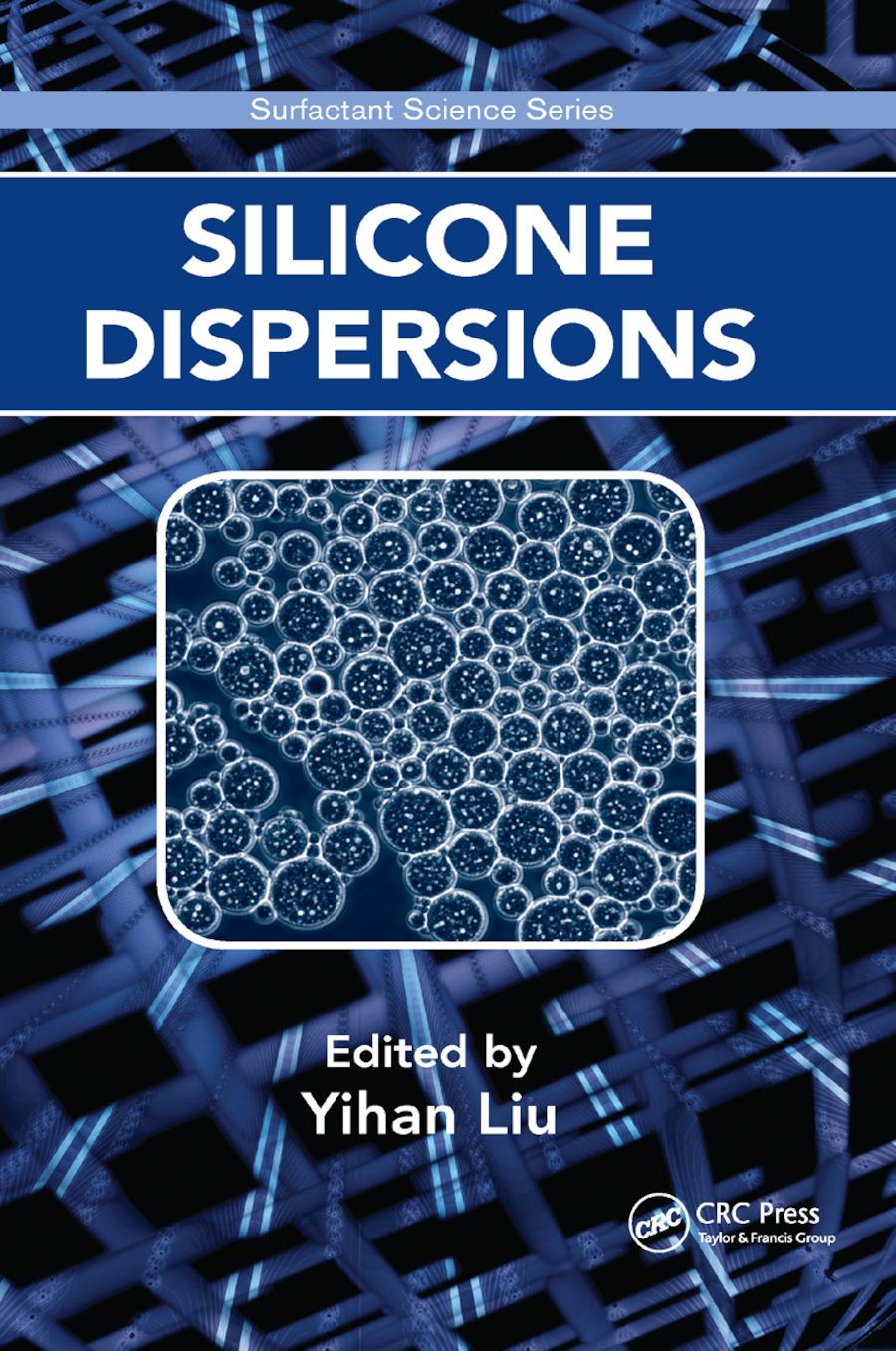 Silicone Dispersions