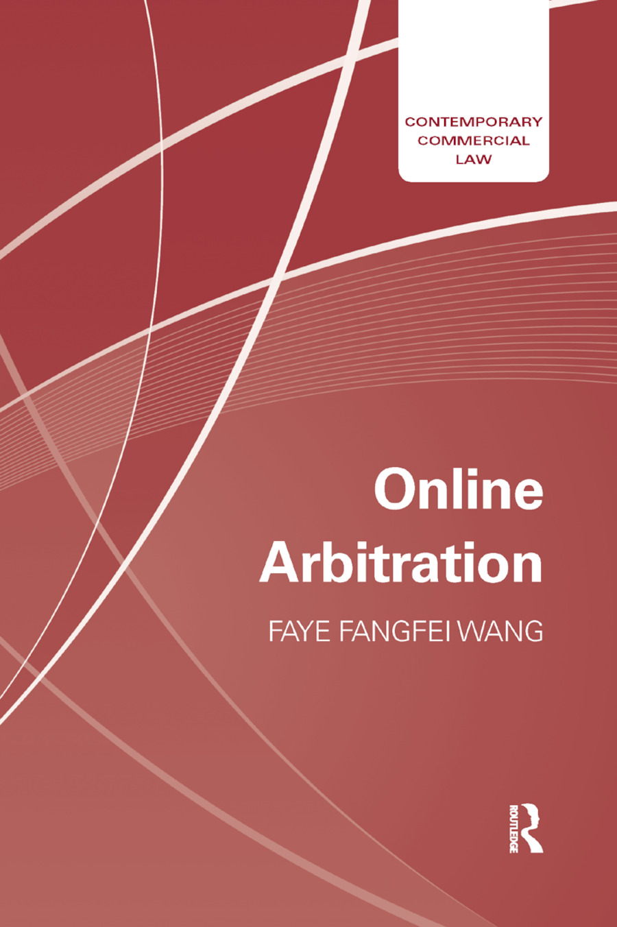 Online Arbitration book cover