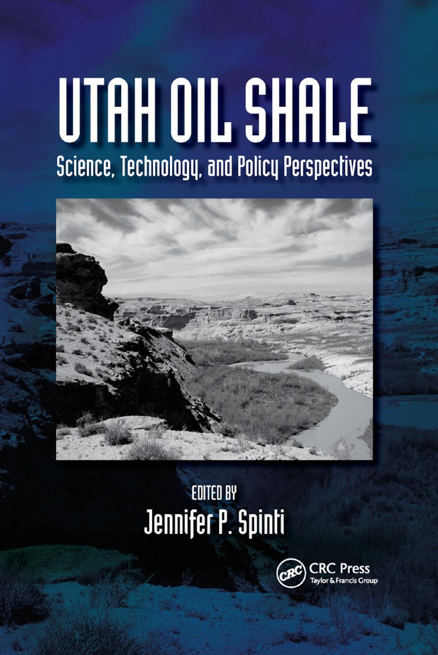 Utah Oil Shale