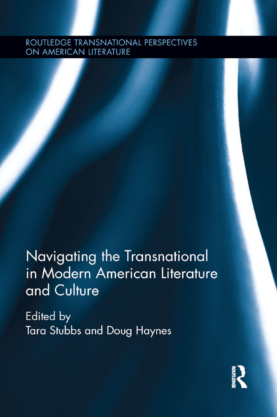 Navigating the Transnational in Modern American Literature and Culture: 1st Edition (Paperback) book cover