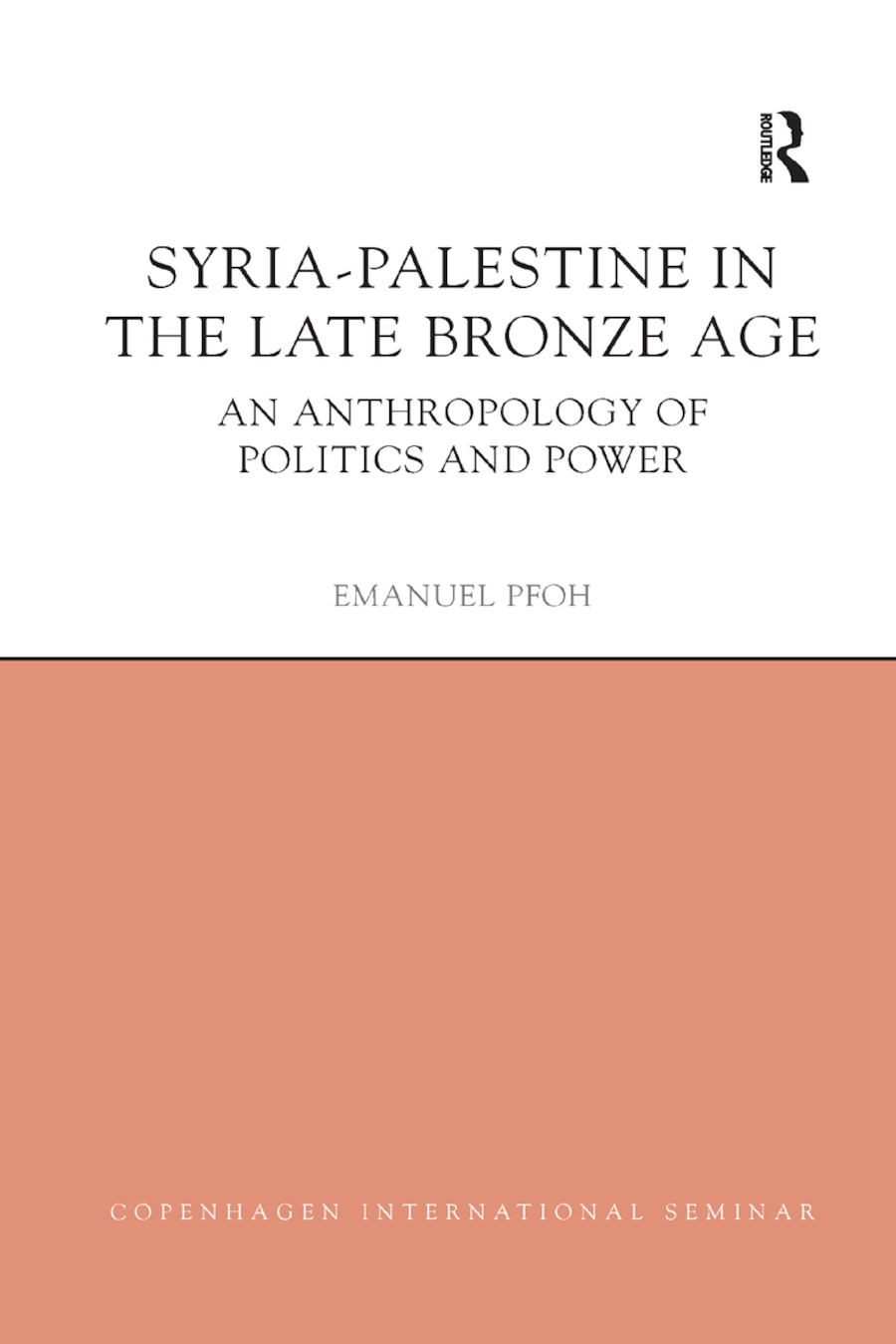 Syria-Palestine in The Late Bronze Age