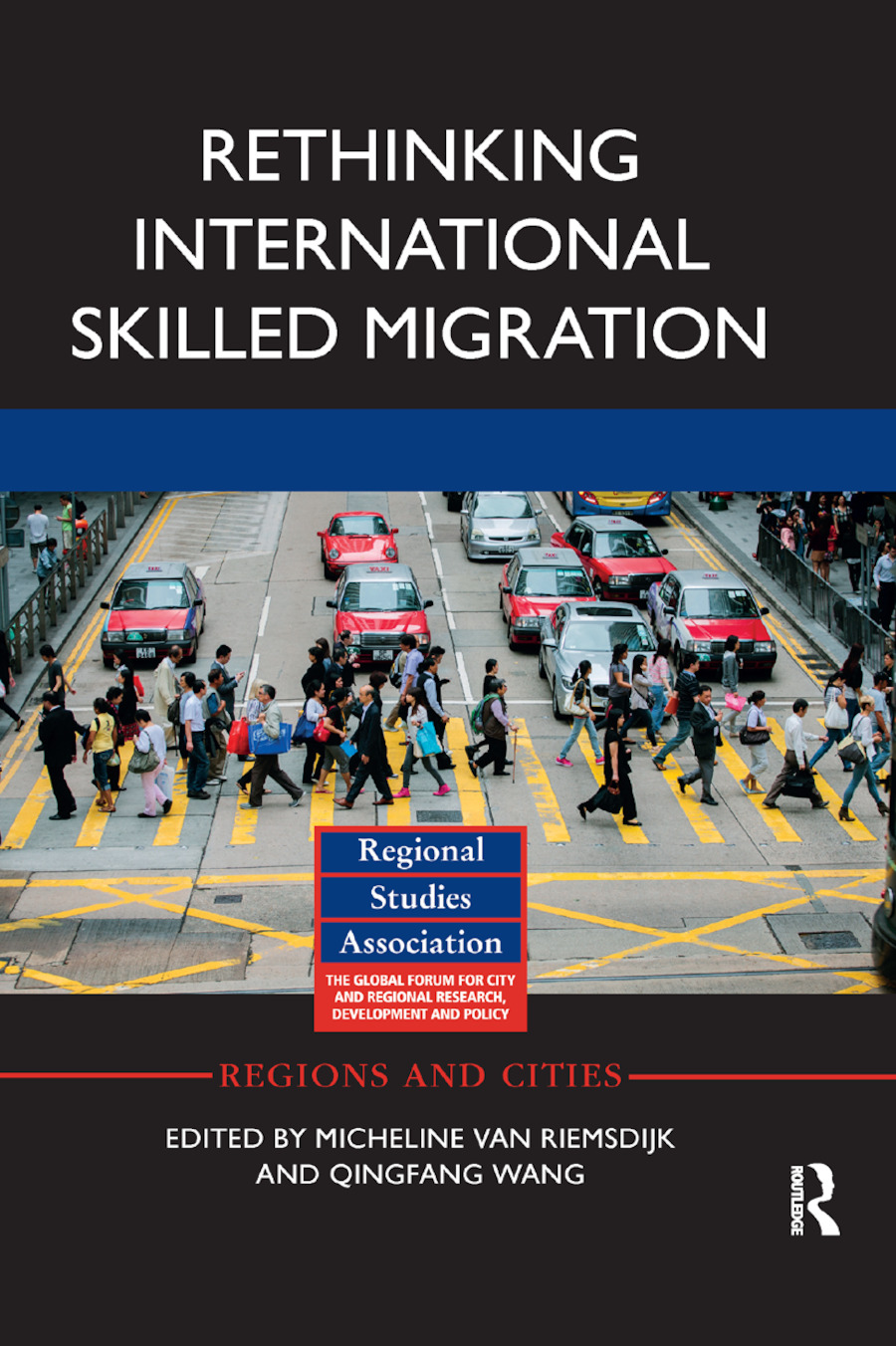 Rethinking International Skilled Migration book cover