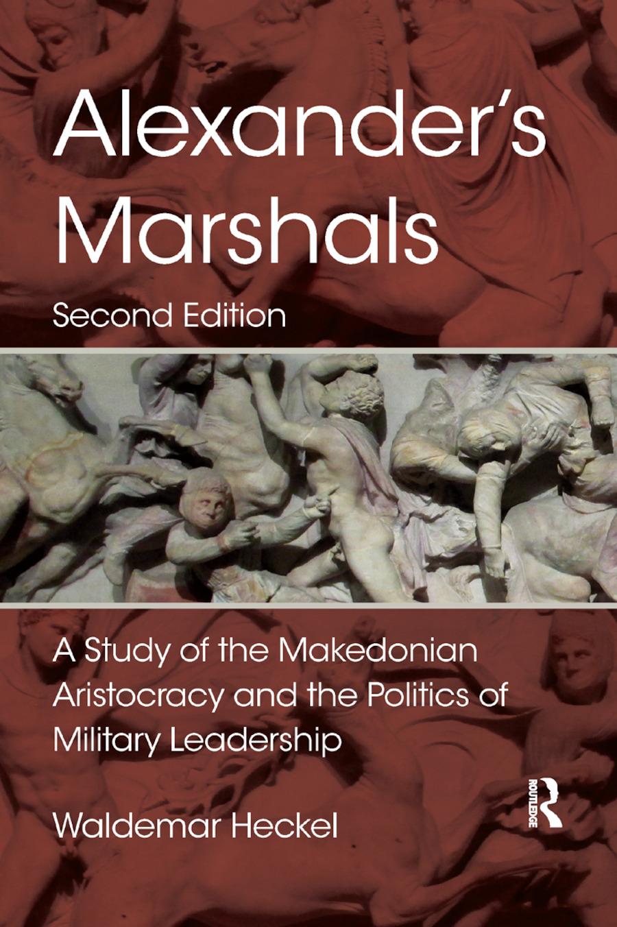 Alexander's Marshals