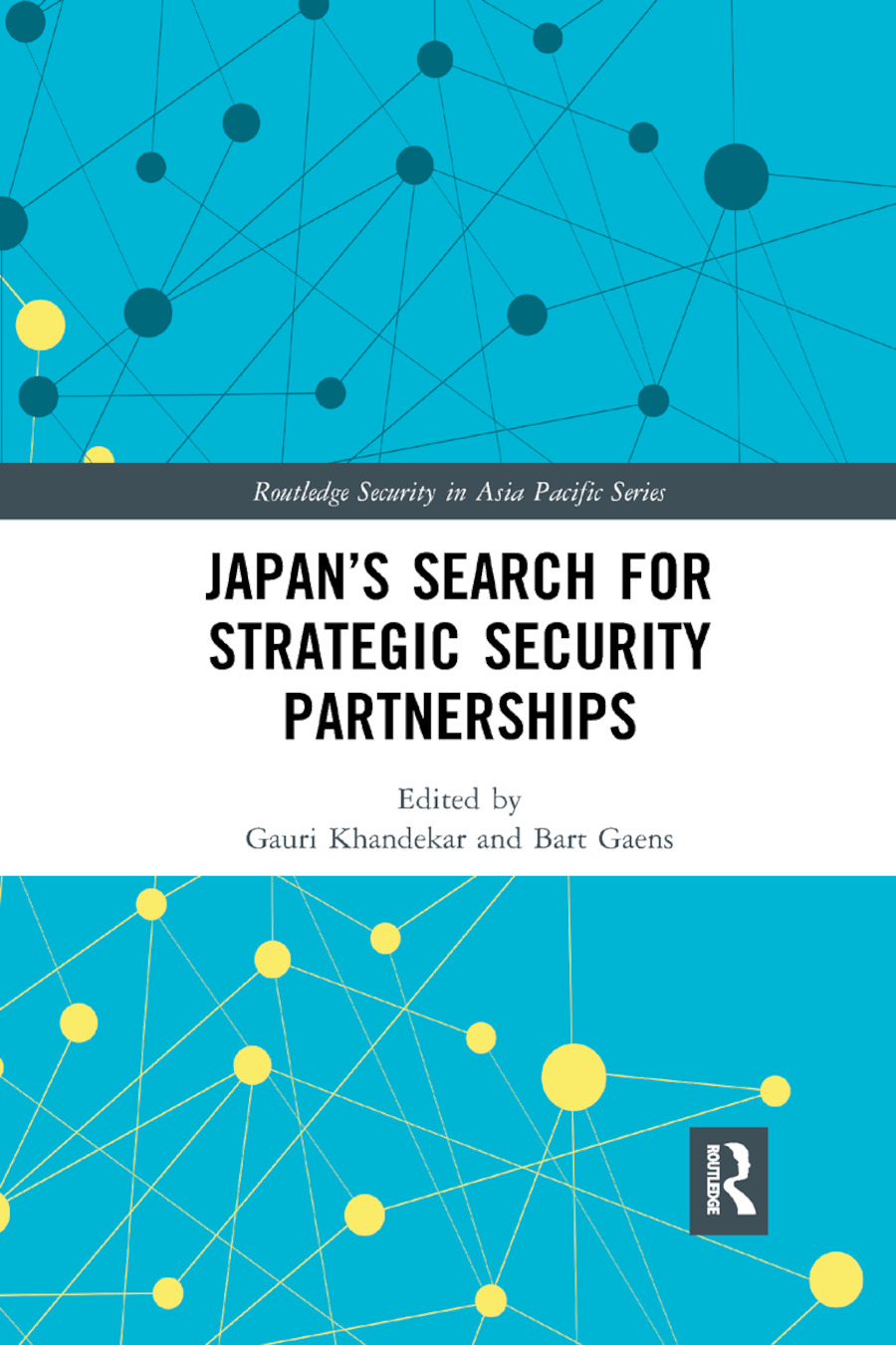 Japan�s Search for Strategic Security Partnerships book cover
