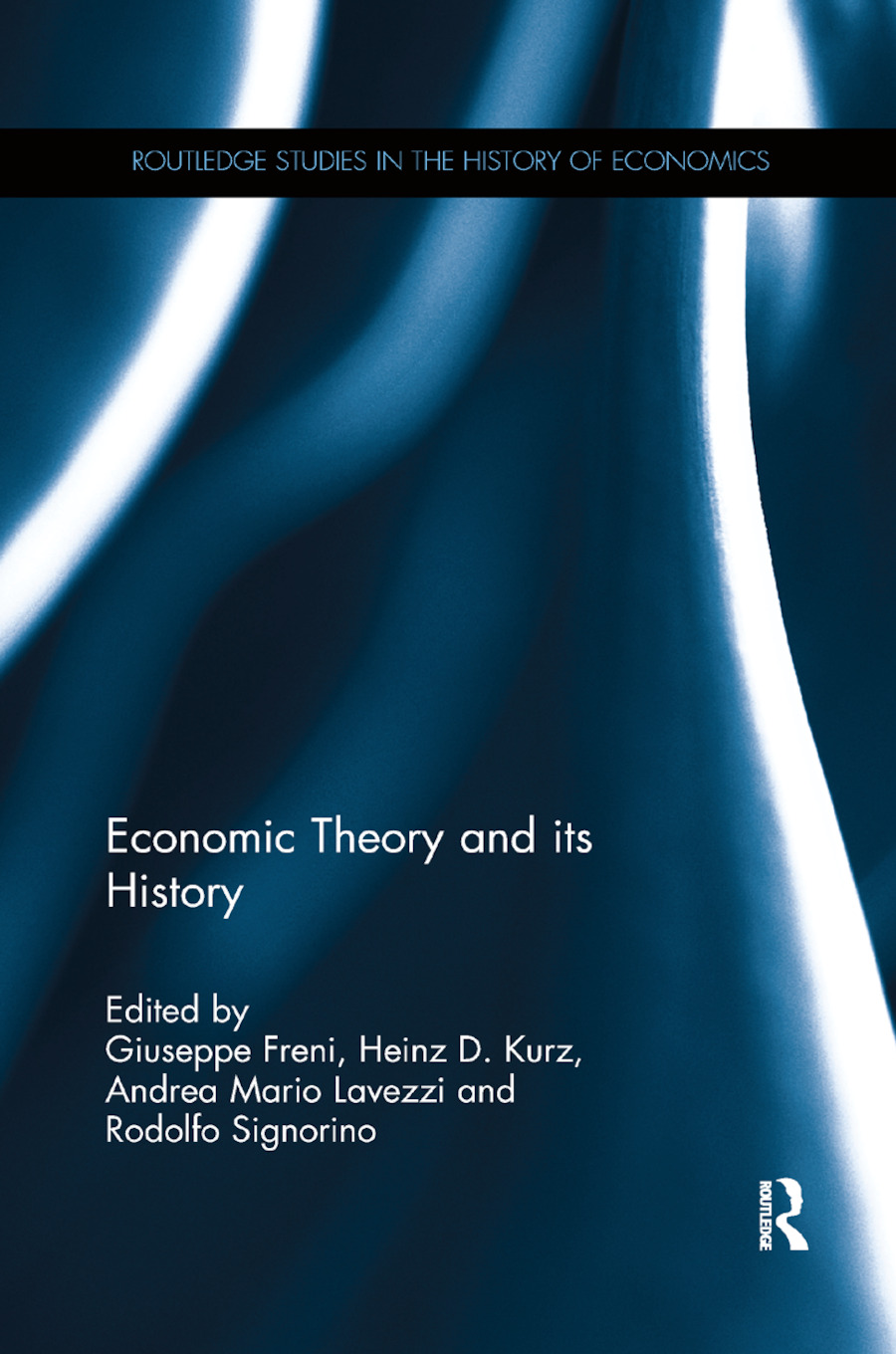 Economic Theory and its History book cover