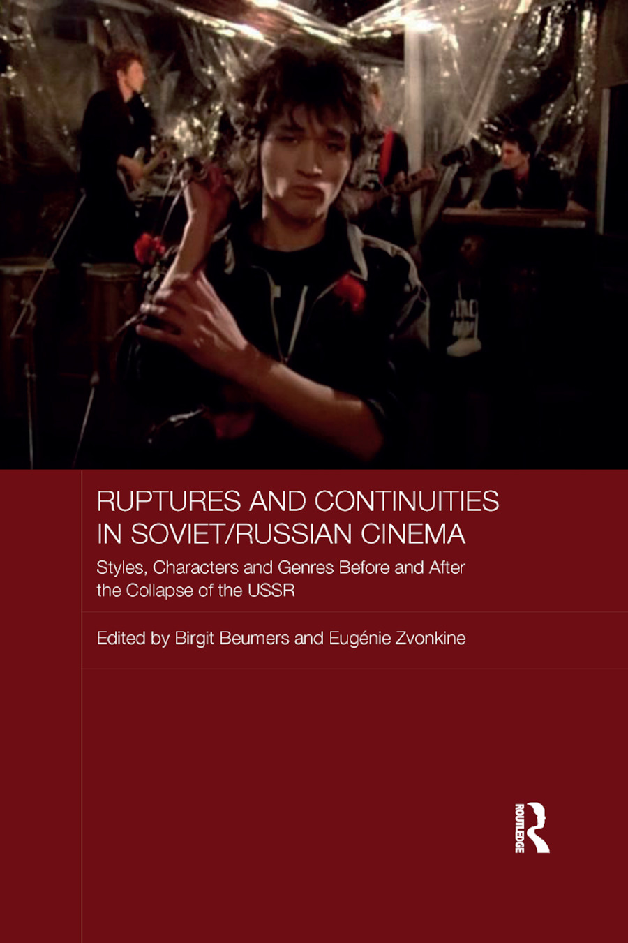 Ruptures and Continuities in Soviet/Russian Cinema
