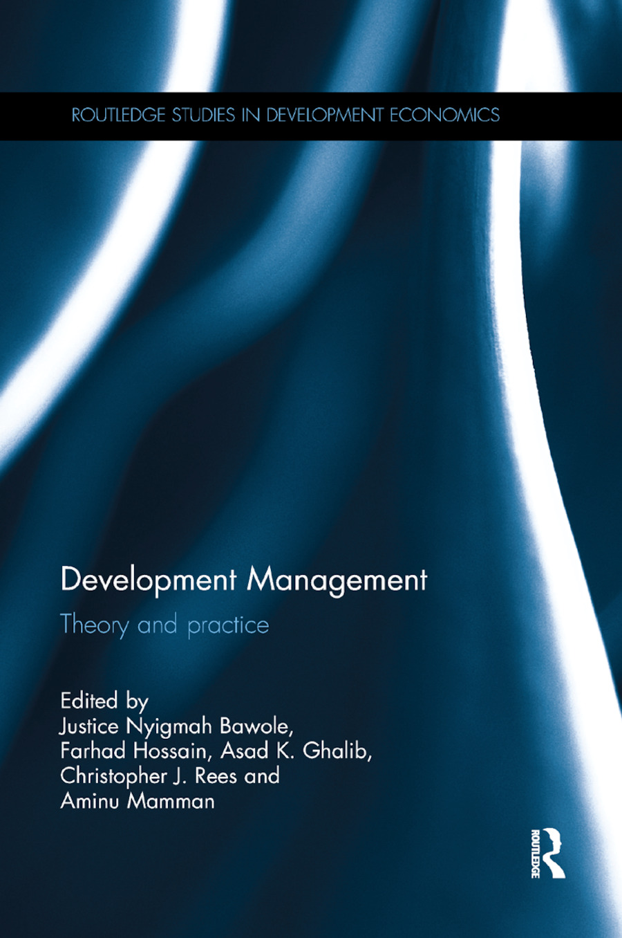 Development Management: Theory and practice book cover