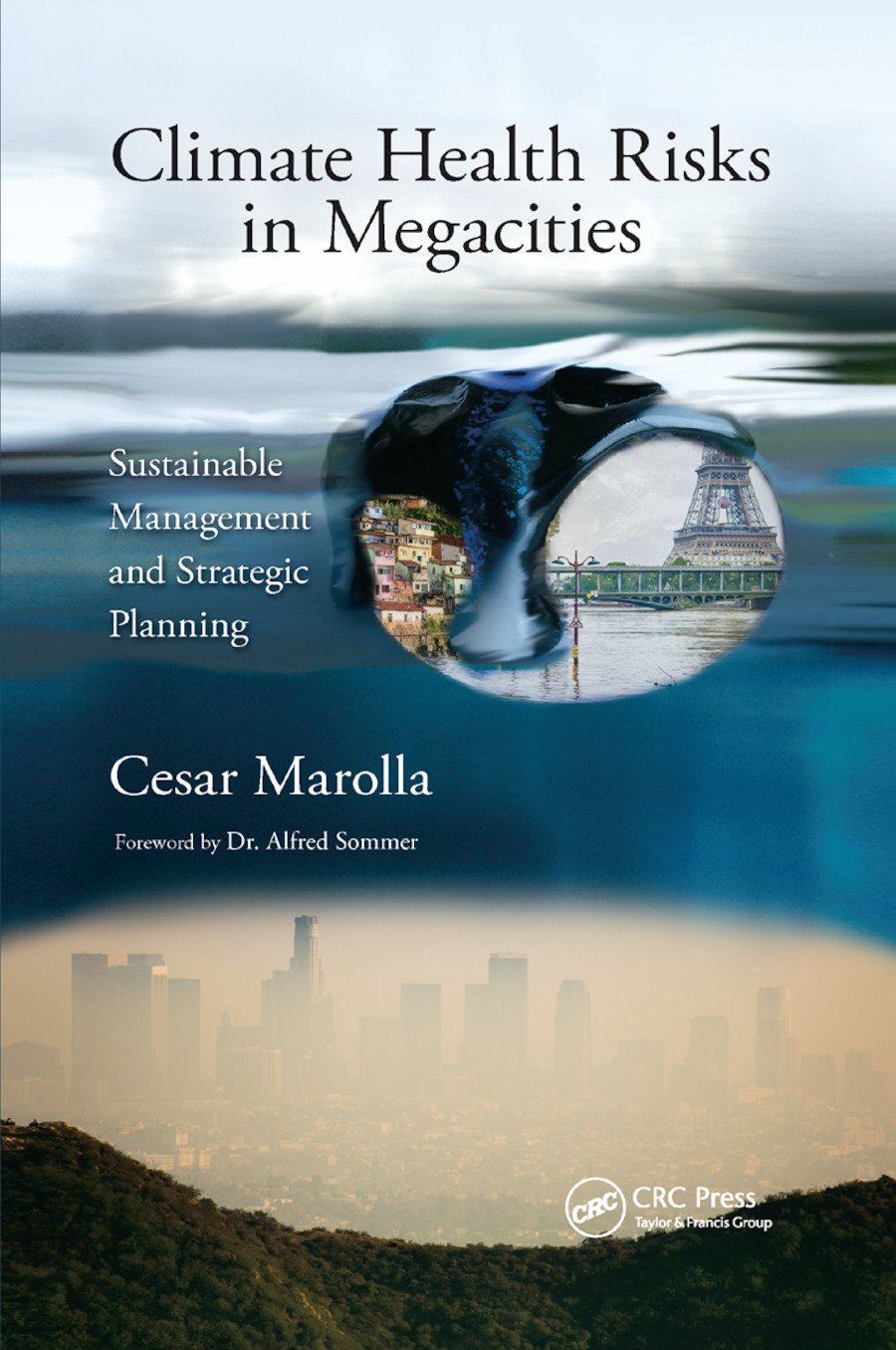 Climate Health Risks in Megacities