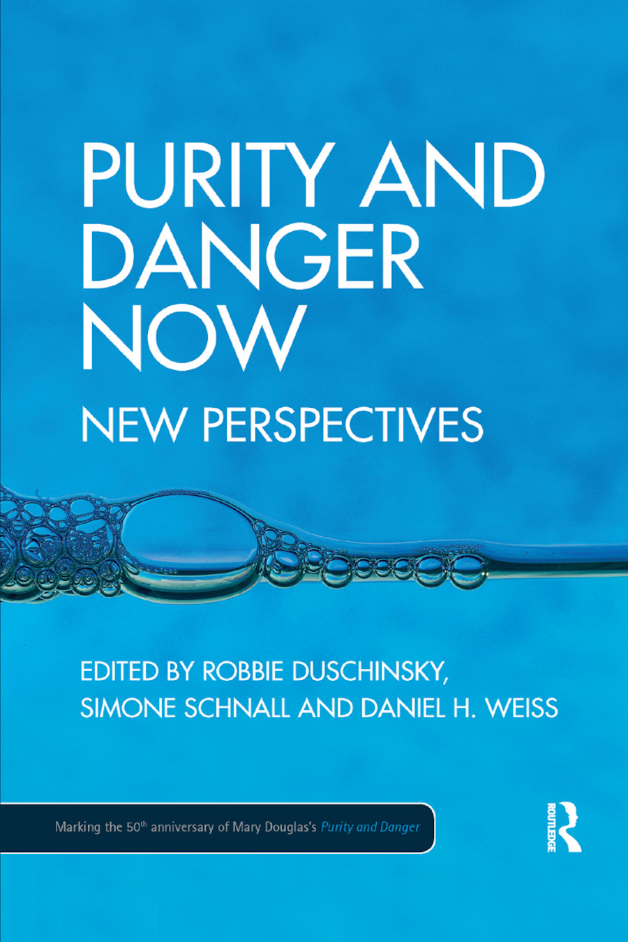 Purity and Danger Now: New Perspectives book cover