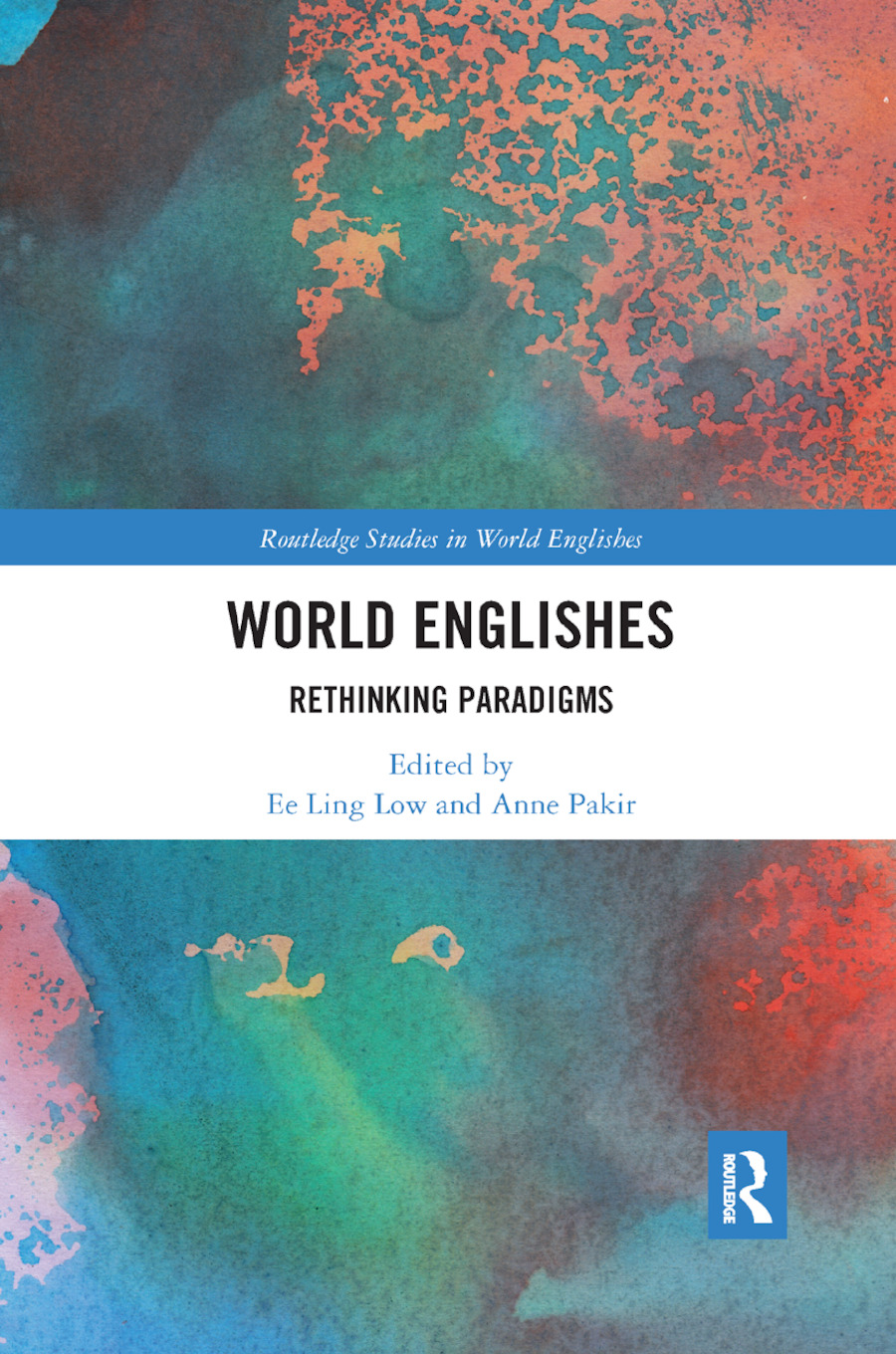 World Englishes: Rethinking Paradigms, 1st Edition (Paperback) book cover