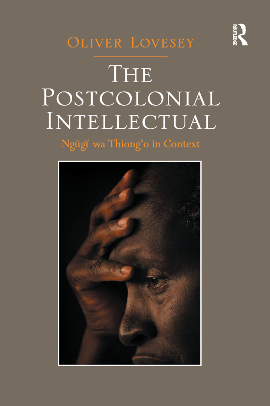 The Postcolonial Intellectual