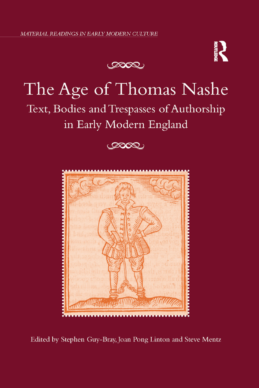 The Age of Thomas Nashe