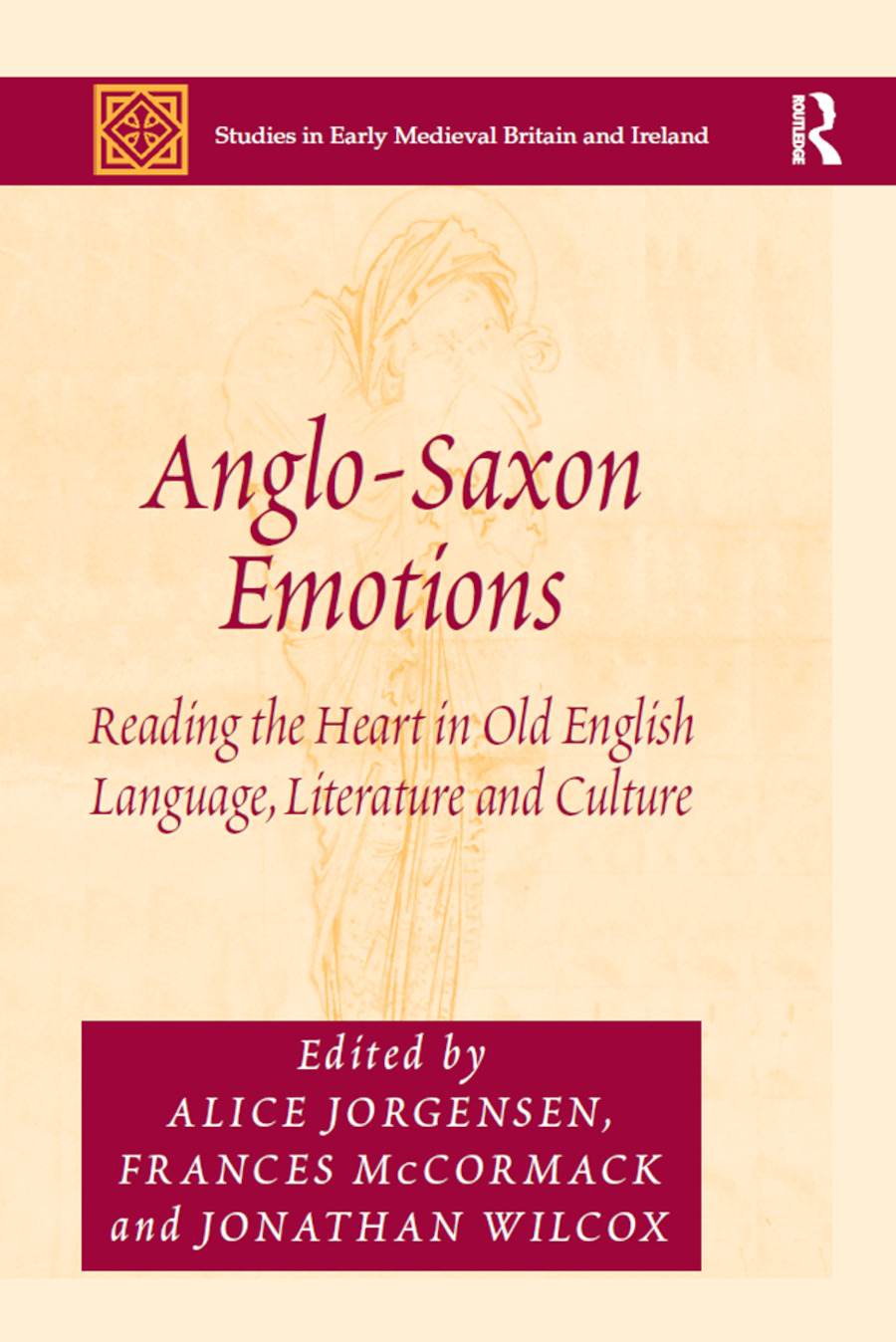 Anglo-Saxon Emotions