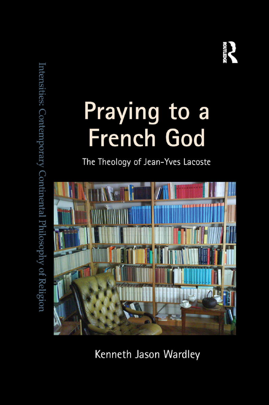 Praying to a French God