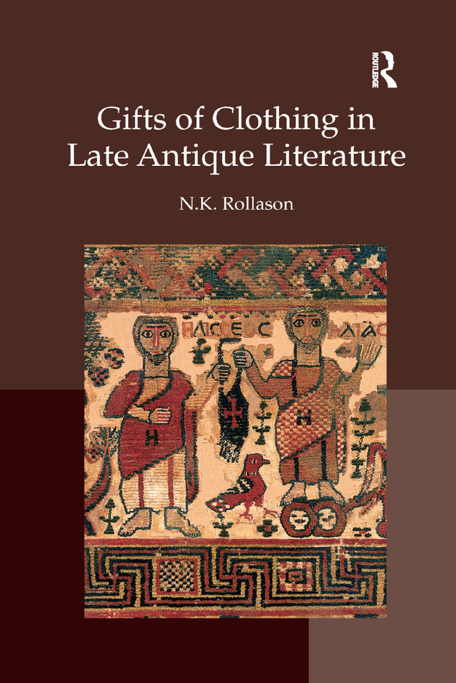 Gifts of Clothing in Late Antique Literature