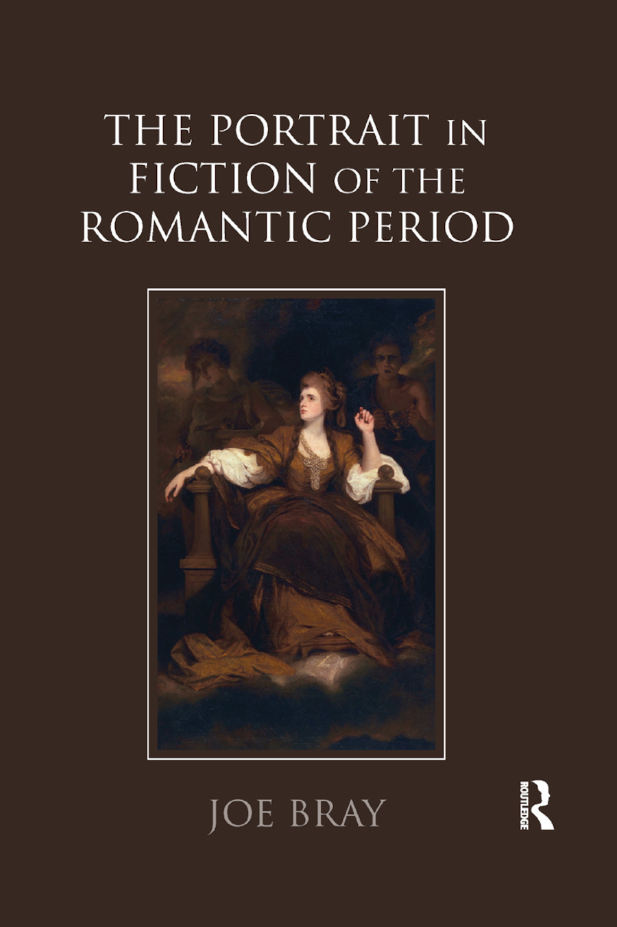 The Portrait in Fiction of the Romantic Period: 1st Edition (Paperback) book cover