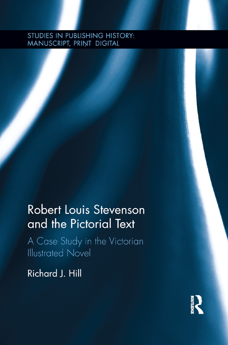 Robert Louis Stevenson and the Pictorial Text