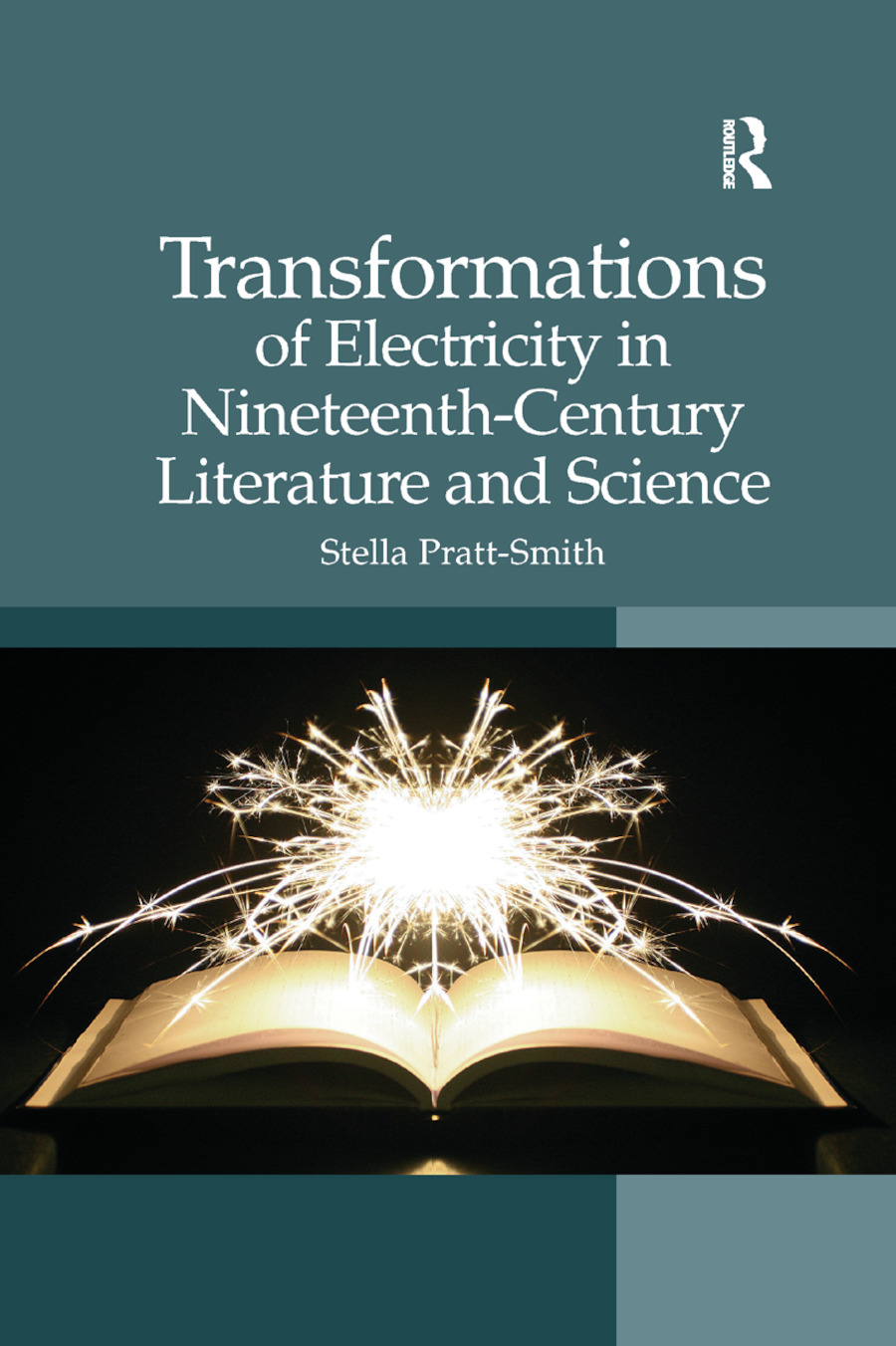 Transformations of Electricity in Nineteenth-Century Literature and Science book cover