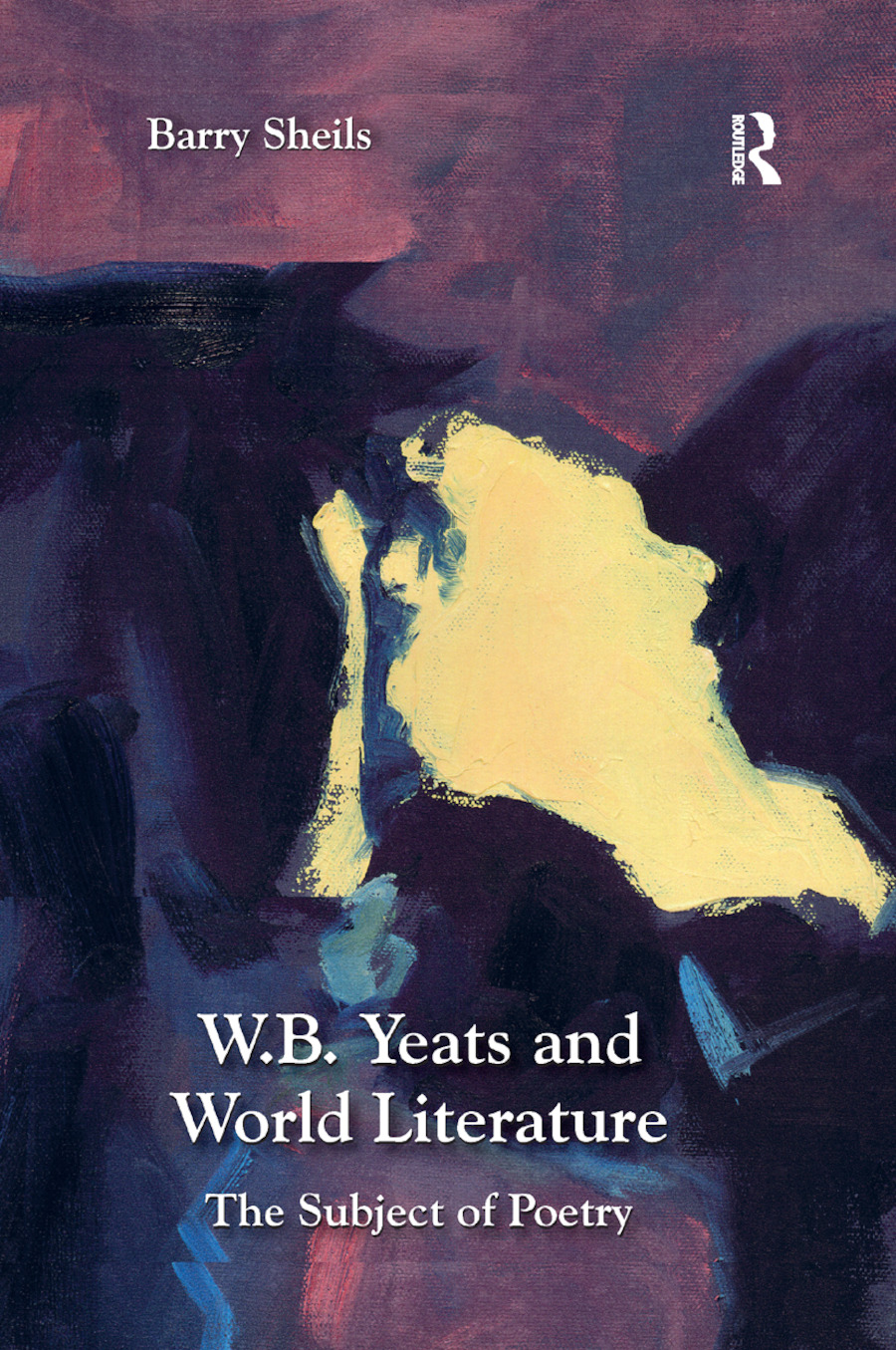 W.B. Yeats and World Literature
