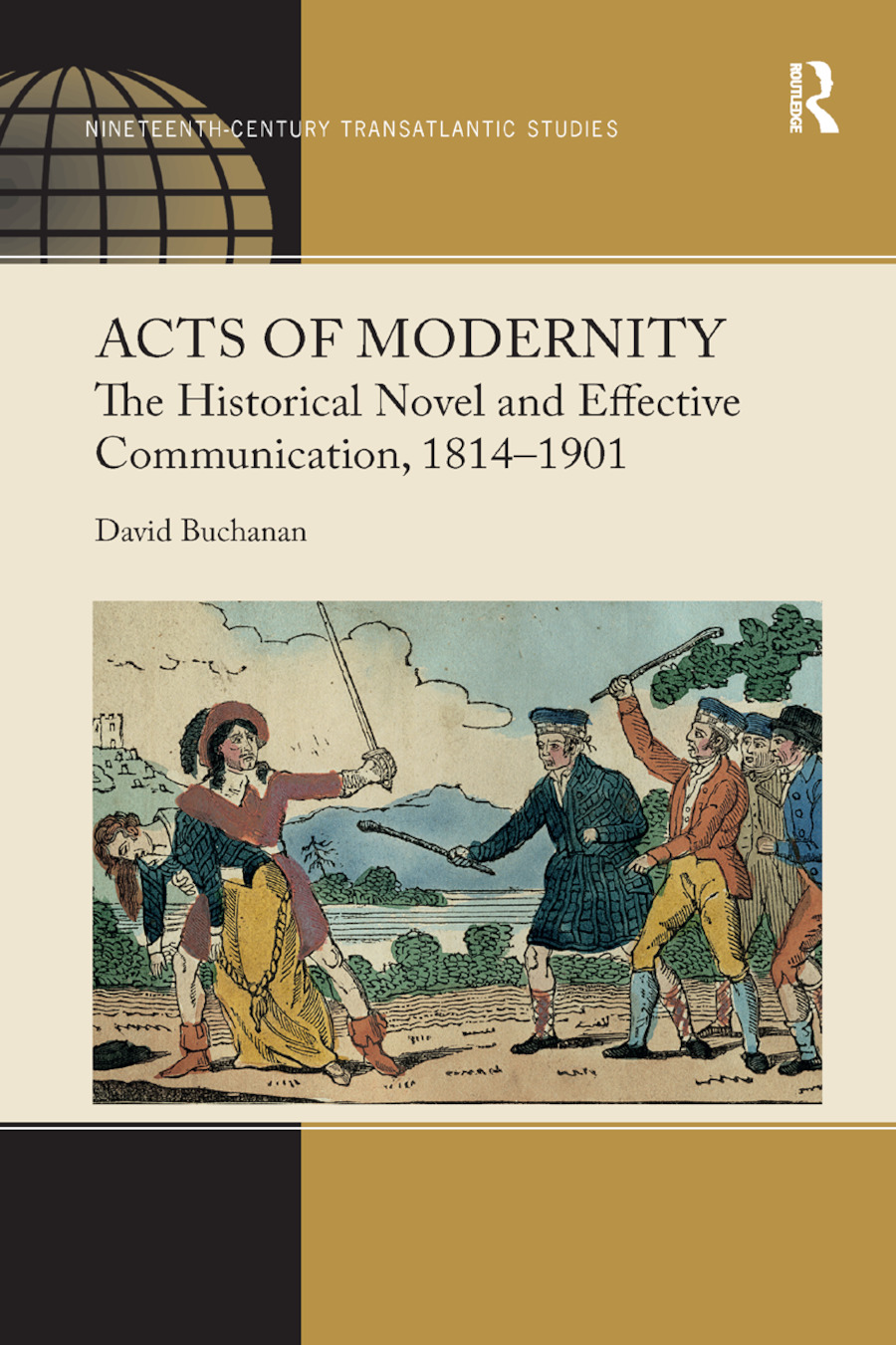 Acts of Modernity