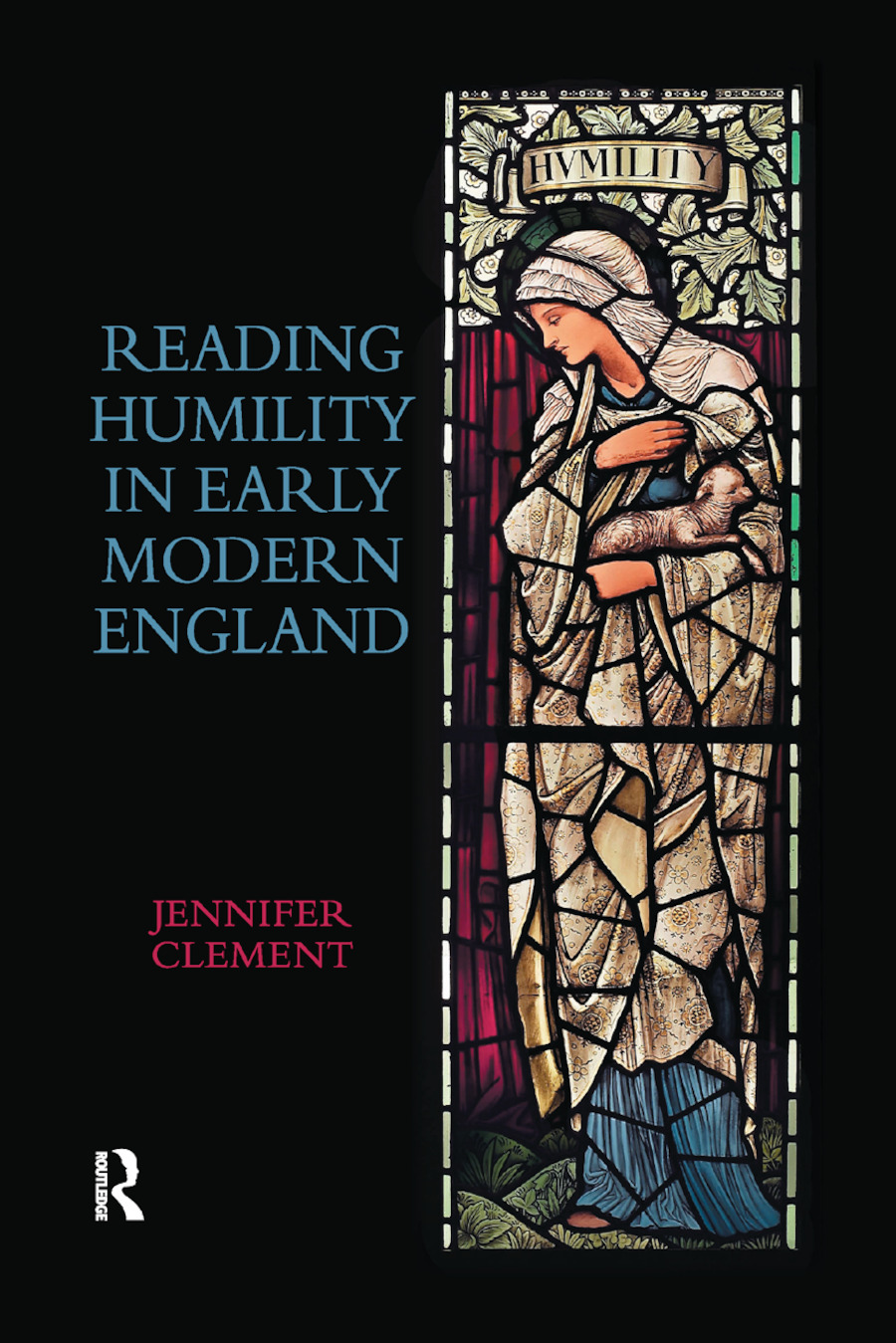 Reading Humility in Early Modern England: 1st Edition (Paperback) book cover