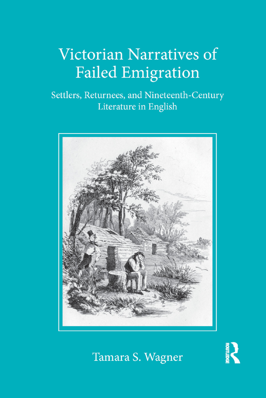 Victorian Narratives of Failed Emigration