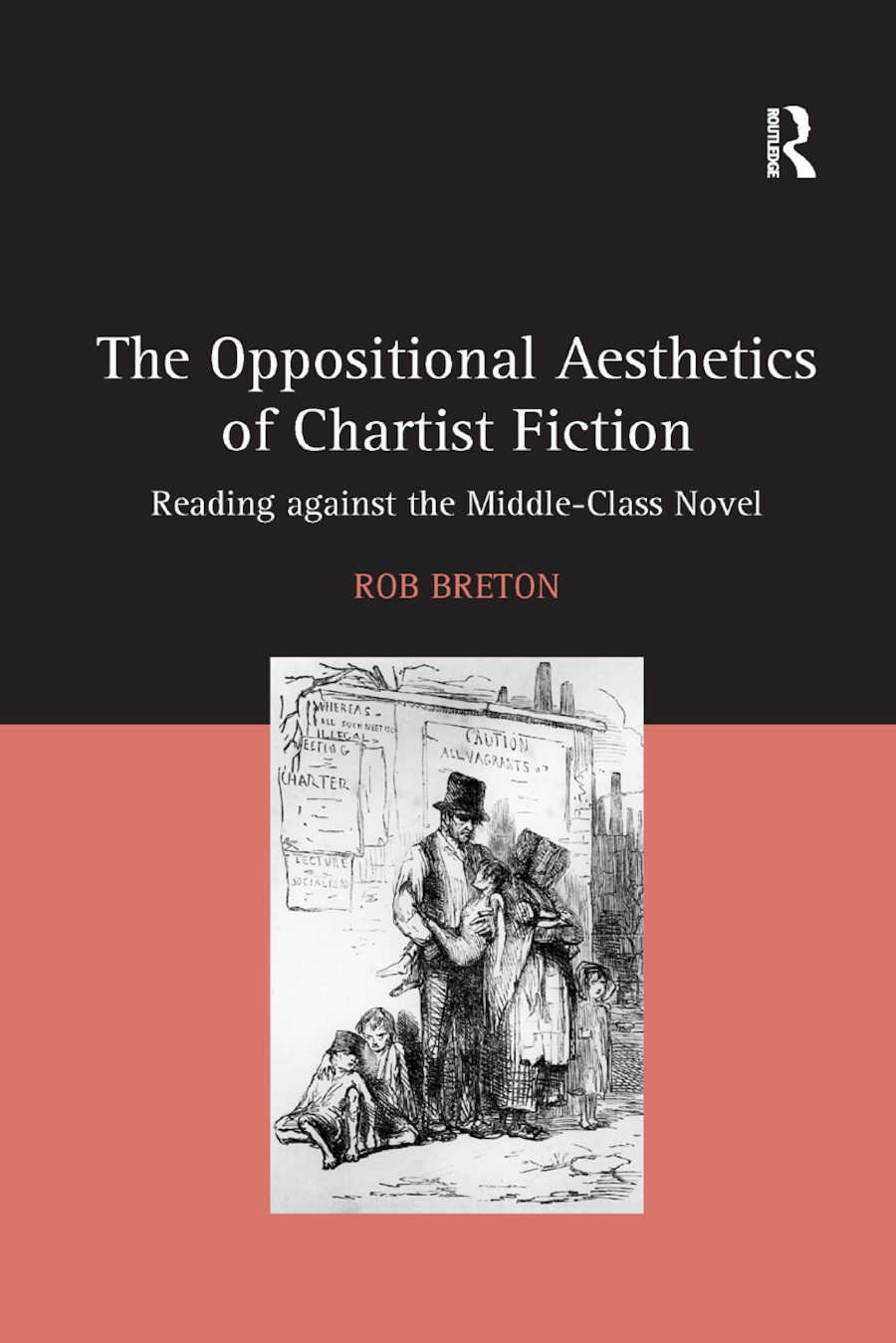 The Oppositional Aesthetics of Chartist Fiction: Reading against the Middle-Class Novel book cover
