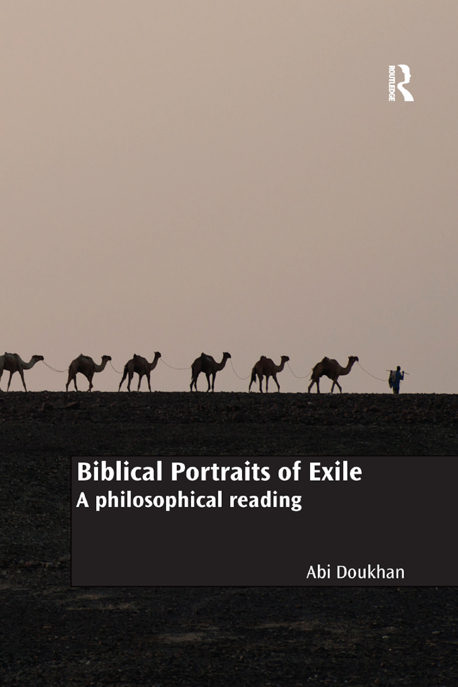 Biblical Portraits of Exile