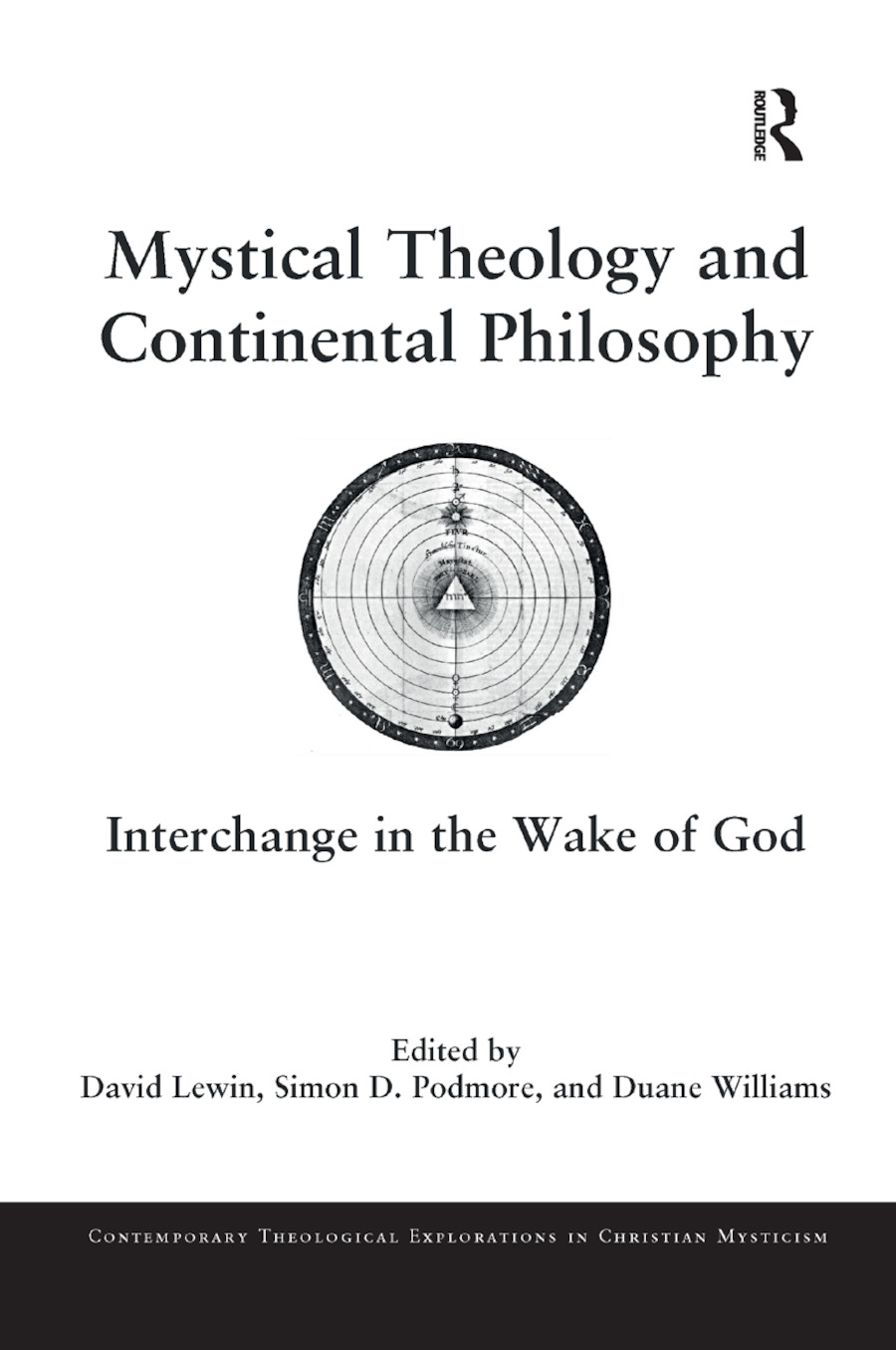 Mystical Theology and Continental Philosophy