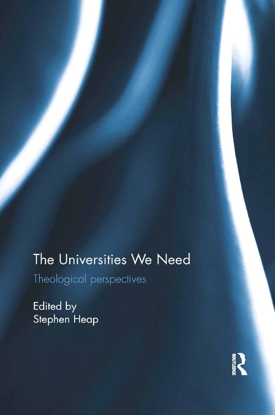 The Universities We Need