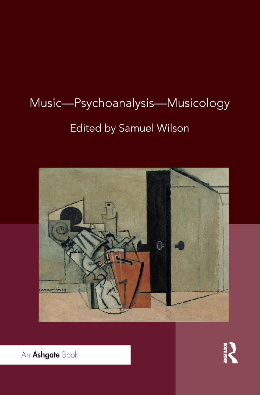 Music—Psychoanalysis—Musicology
