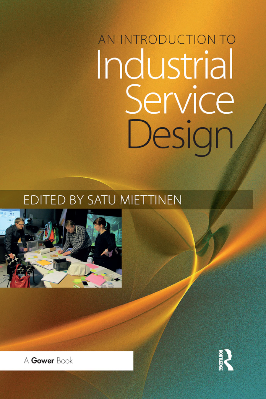 An Introduction to Industrial Service Design