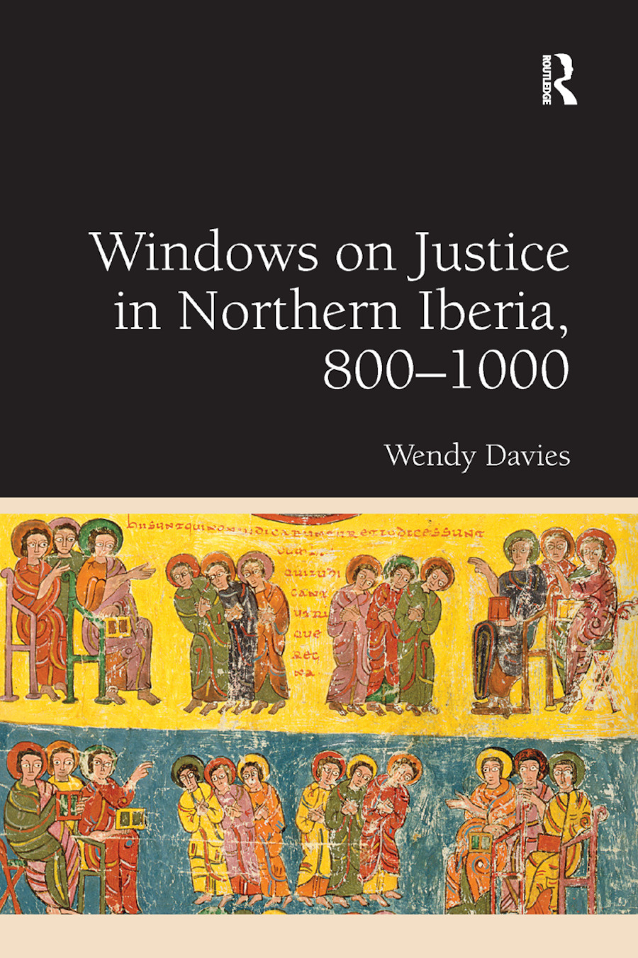 Windows on Justice in Northern Iberia, 800�1000 book cover