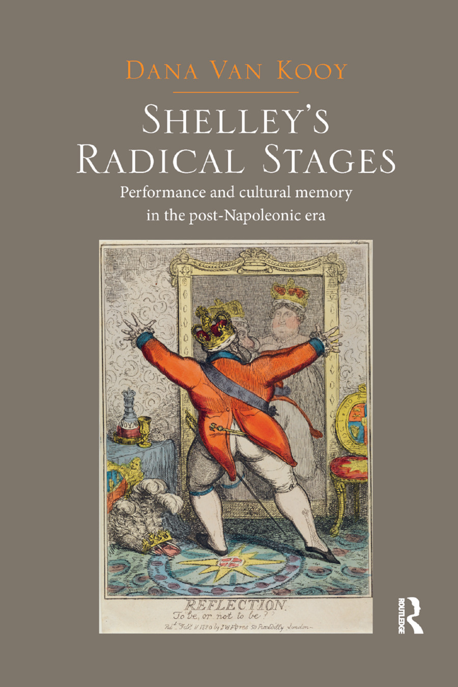 Shelley's Radical Stages