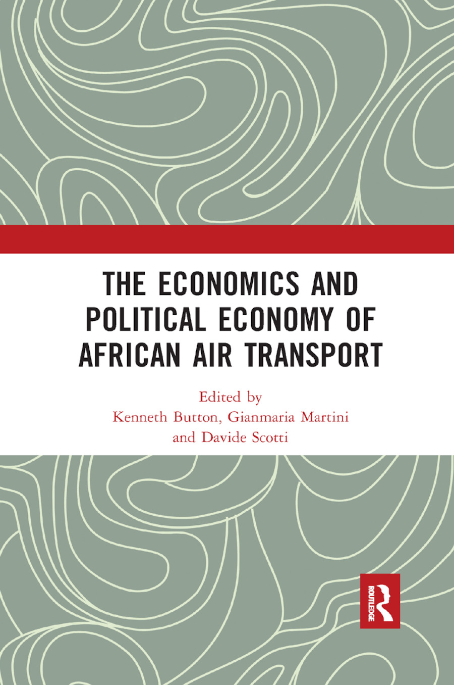 The Economics and Political Economy of African Air Transport book cover