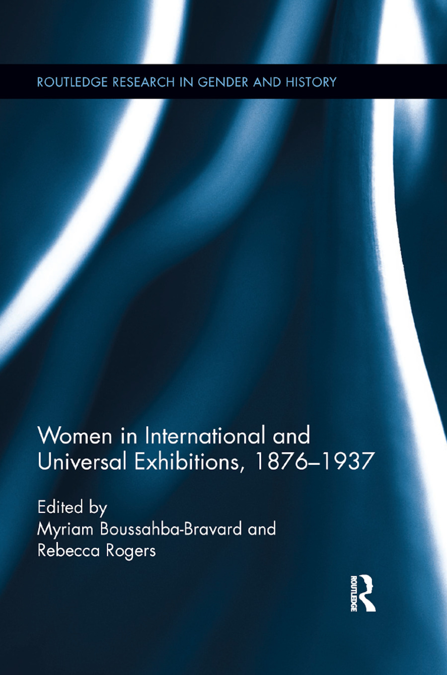 Women in International and Universal Exhibitions, 1876�1937 book cover