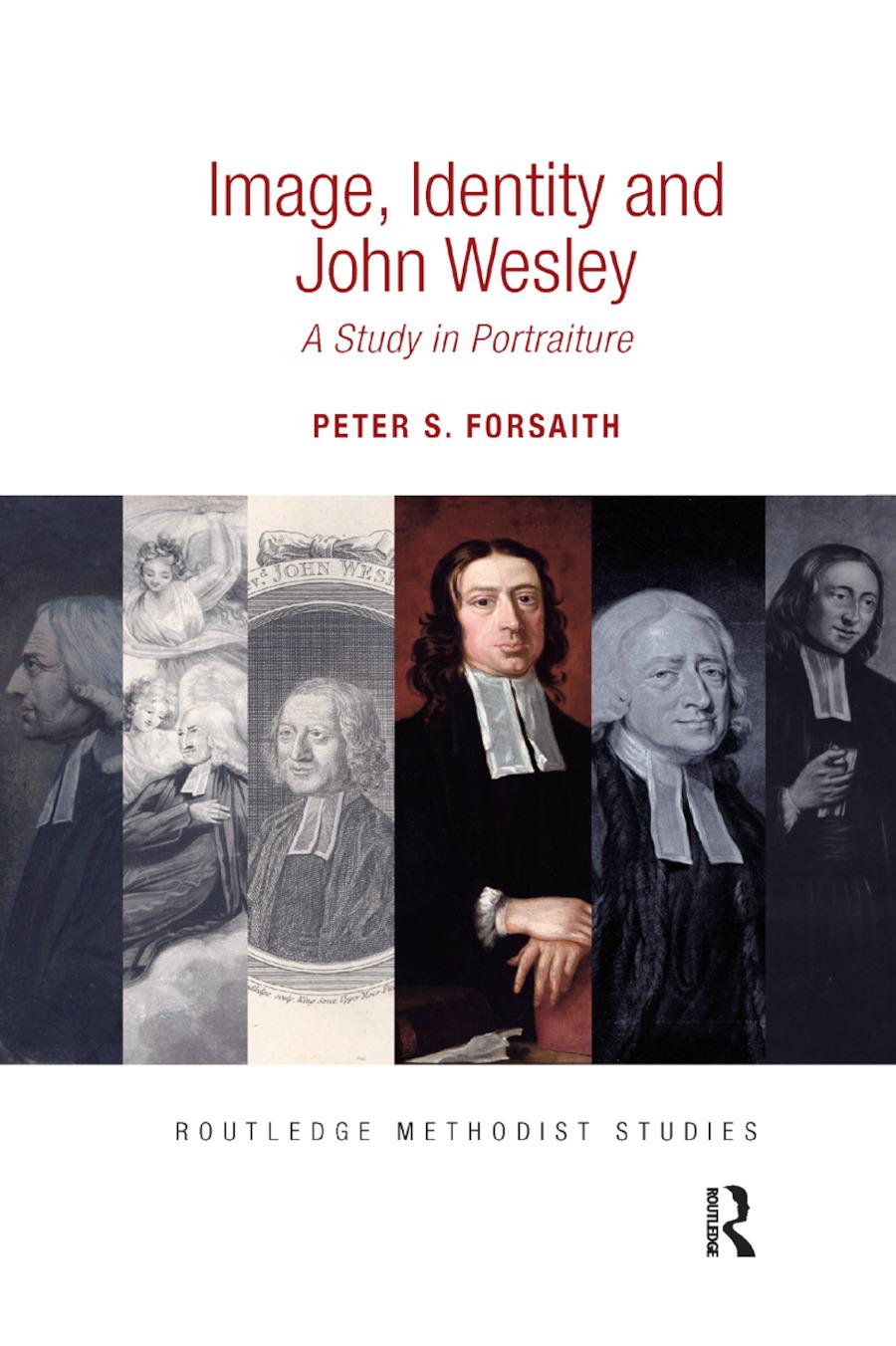 Image, Identity and John Wesley