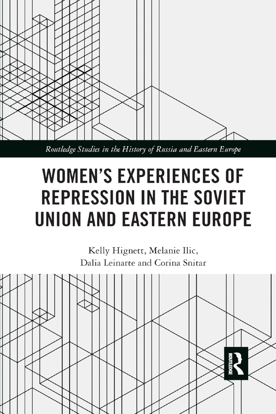 Women's Experiences of Repression in the Soviet Union and Eastern Europe book cover