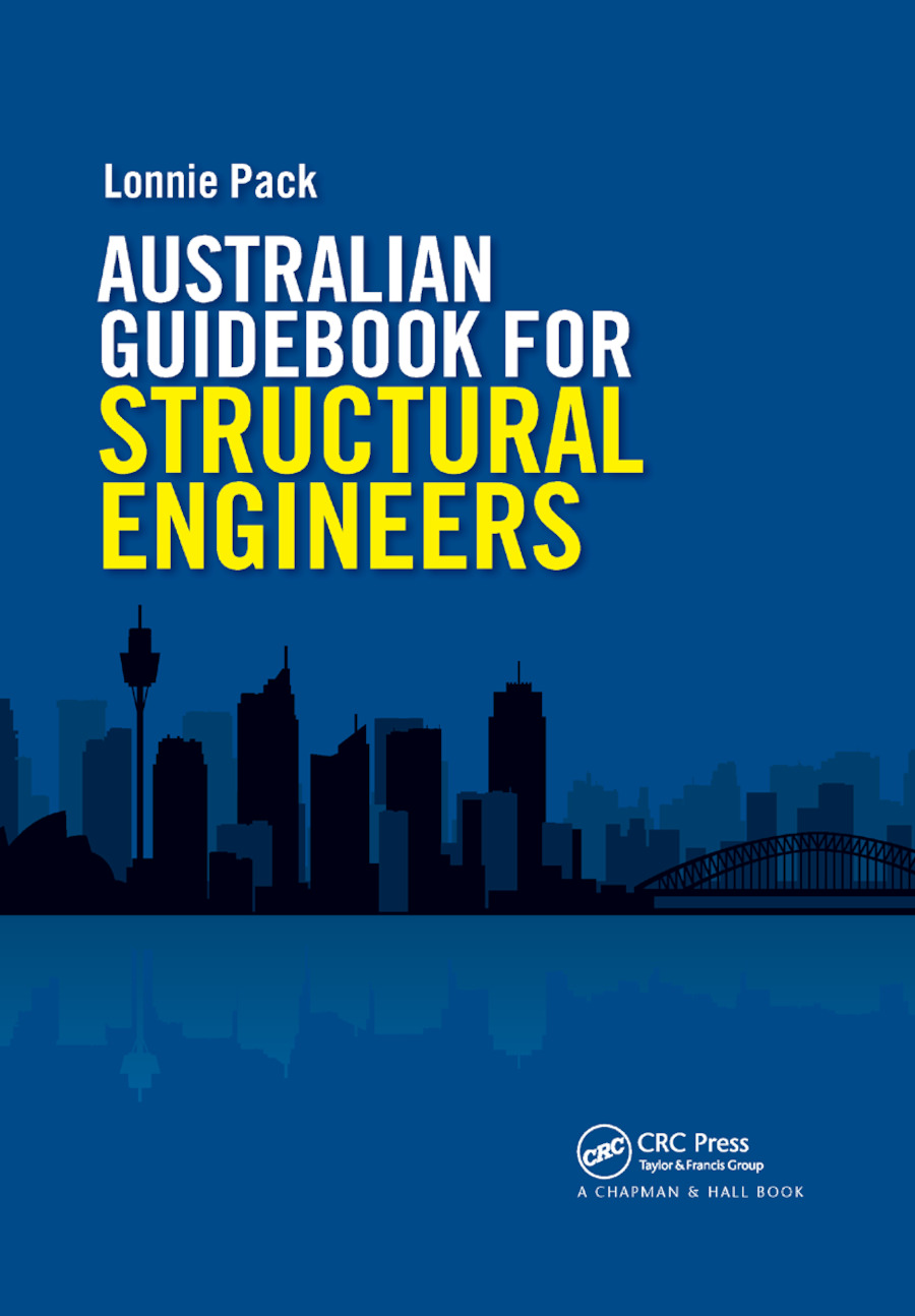 Australian Guidebook for Structural Engineers: 1st Edition (Paperback) book cover