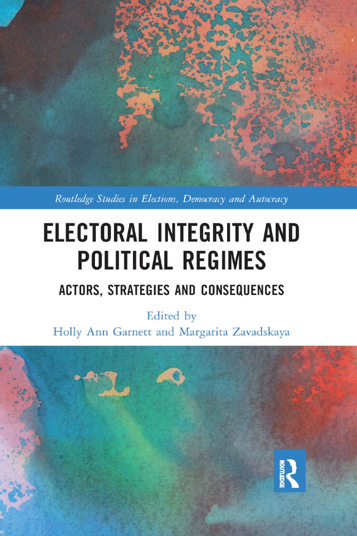 Electoral Integrity and Political Regimes