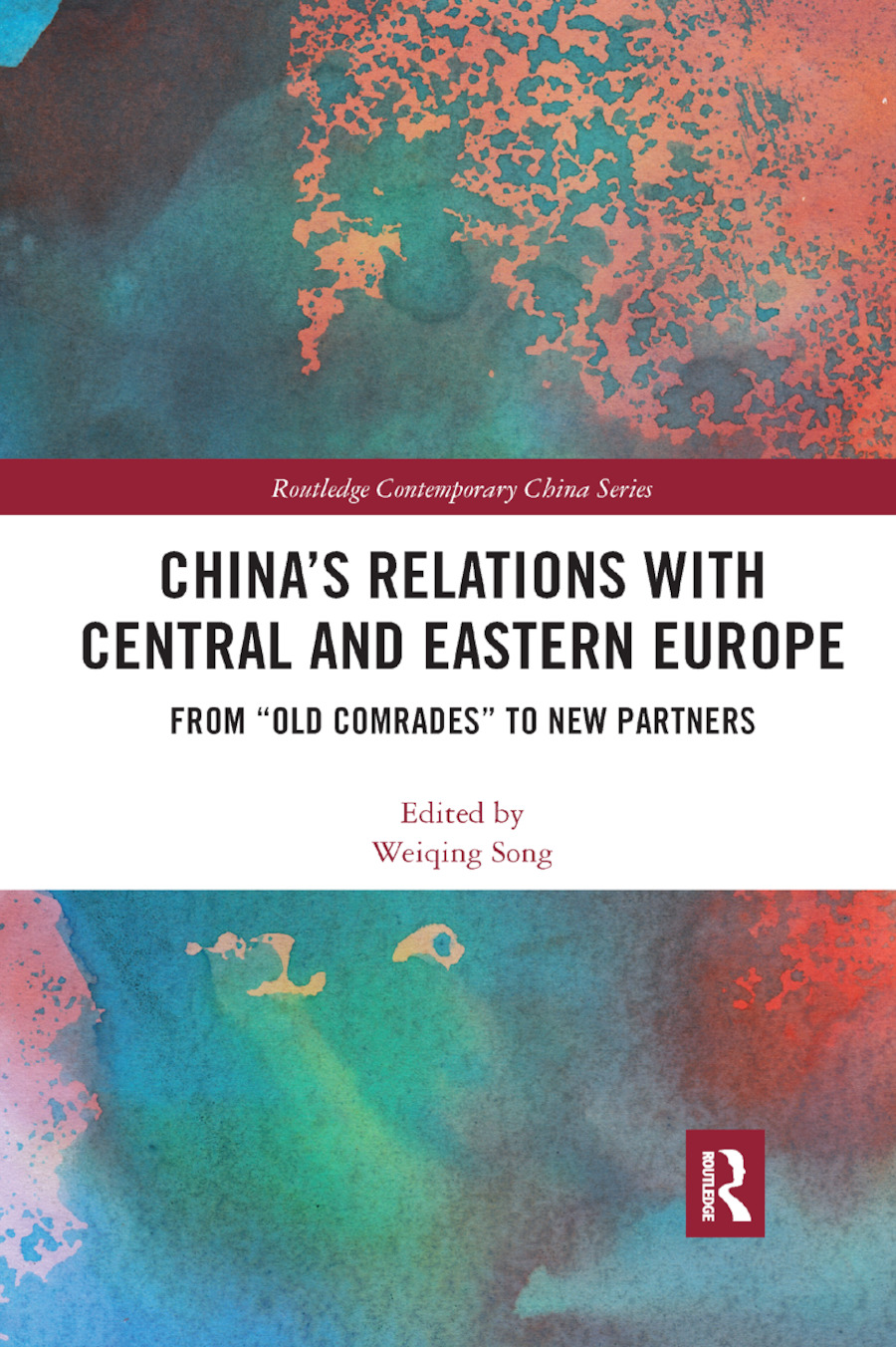 China's Relations with Central and Eastern Europe: From