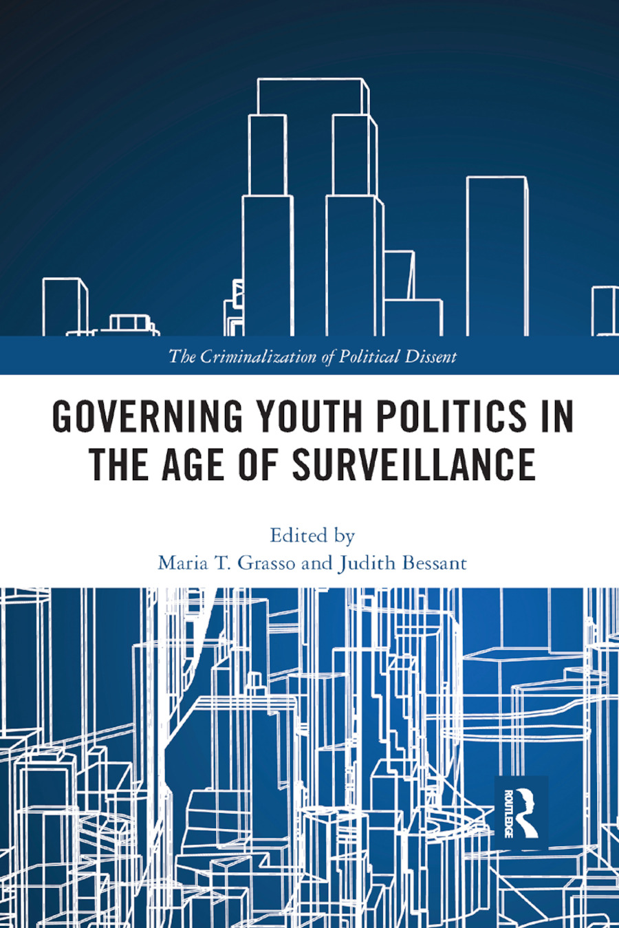 Governing Youth Politics in the Age of Surveillance book cover