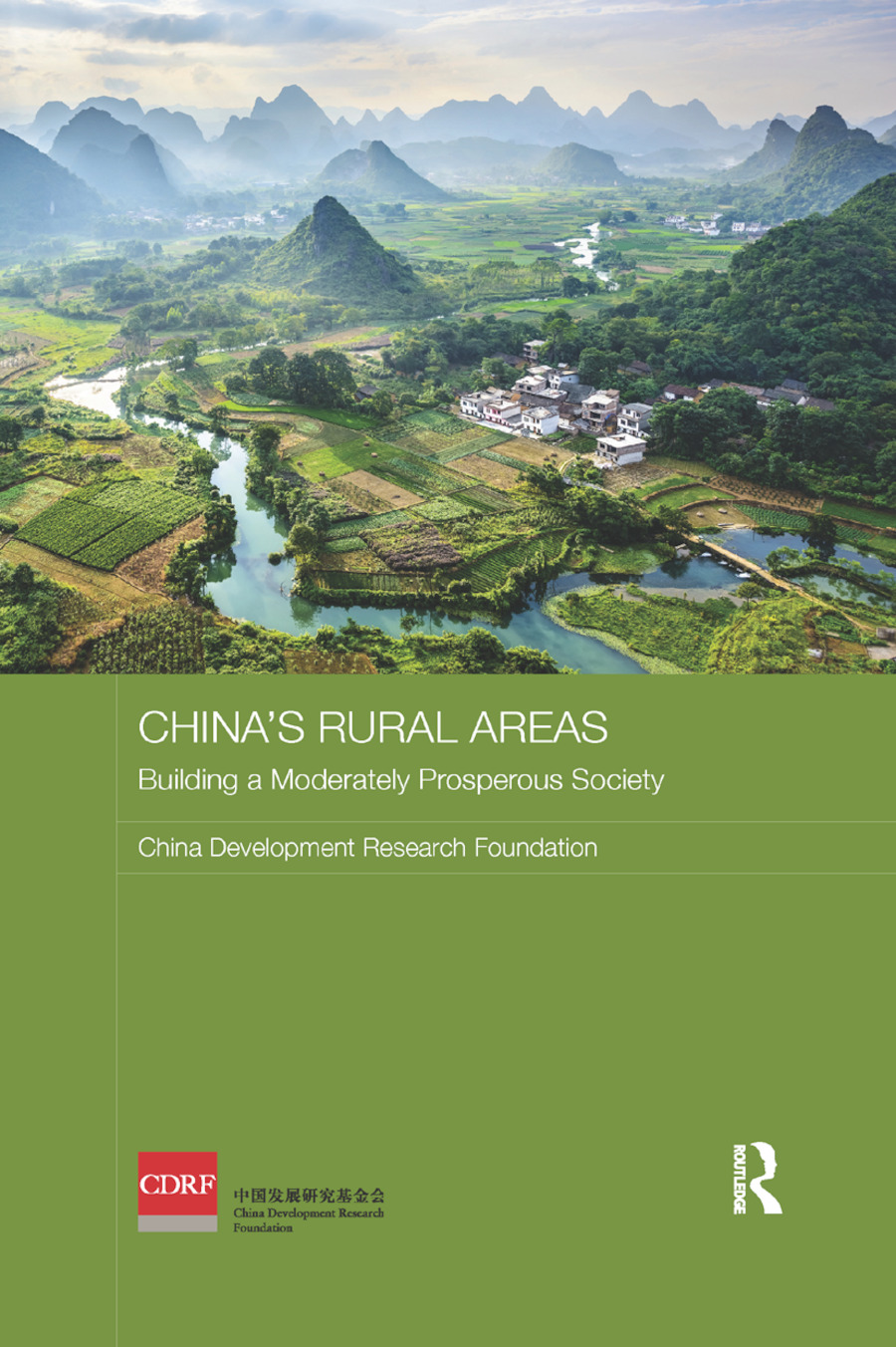 China's Rural Areas