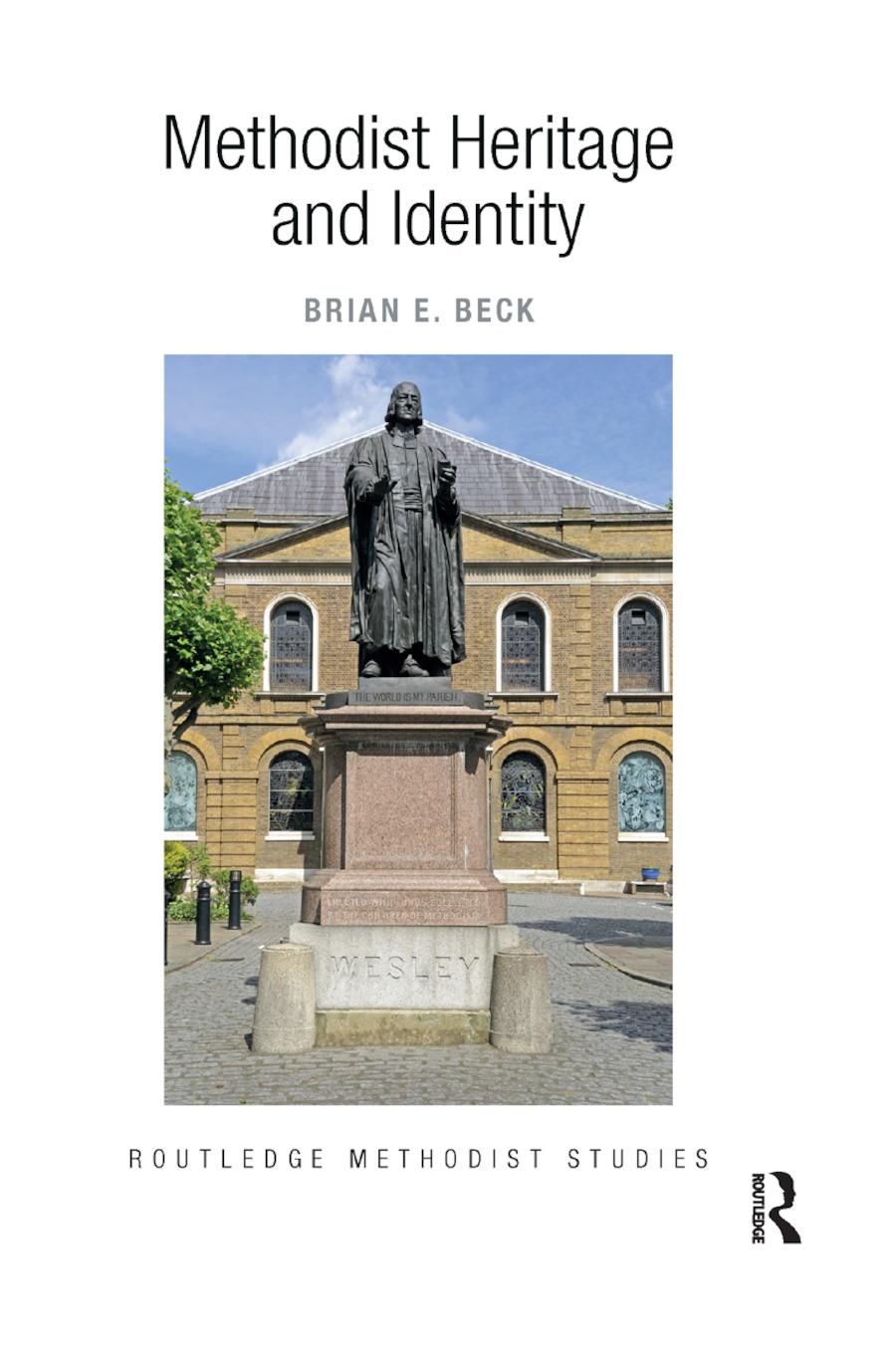 Methodist Heritage and Identity
